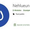 Lancement de l'application Nehlueun